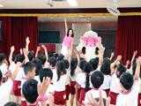 メリットようちえんキャラバン<五井幼稚園>