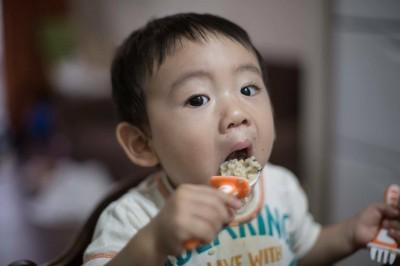"""食育のアドバイザーに聞く!""""玄米食""""で野菜嫌いでも栄養たっぷり幼児食"""