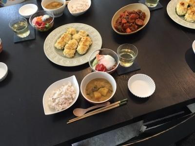 【夏休みまとめ③】持ち寄り女子会にはラタトゥイユ☆レシピあり!