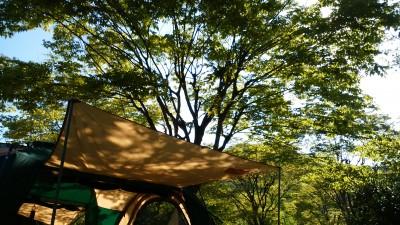 神戸からも近い♪おすすめ、日時計の丘公園キャンプ場。口コミ、混雑状況
