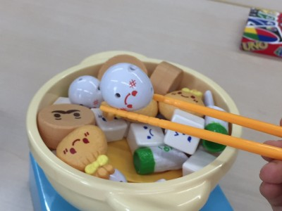 家族で遊べて盛り上がるおもちゃを体験してきました!