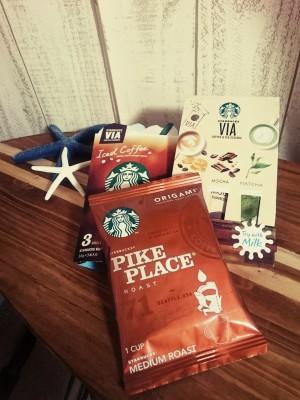 スターバックスプチセミナー☆すぐ出来るお家で簡単アレンジコーヒー。
