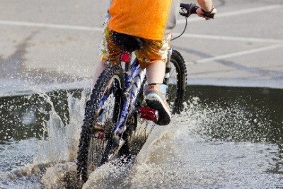 【子供一人で自転車外出するようになったら】鍵の紛失防止!一押しグッズ