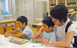 福島県 福島市子どもの夢を育む施設こむこむ