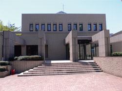 札幌市 北海道立文学館
