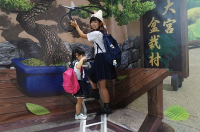 ツーリズムEXPO JAPANへ行ってきました!