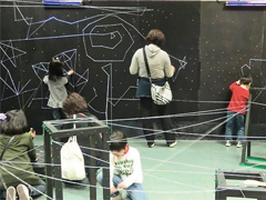 大阪市 子どものための博物館 キッズプラザ大阪