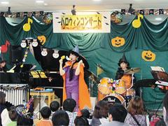 神戸市 神戸市総合児童センター(こべっこランド)
