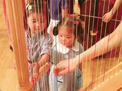 新宿区 Baby&Mama ART presents Vol.13 「0歳からのコンサートPremium!~ 東京藝術大学生によるコンサート&バレエ」