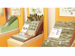 松戸市  国土交通省関東技術事務所 建設技術展示館