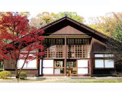 小金井市  江戸東京たてもの園