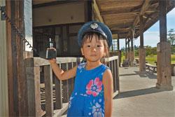 福島県 喜多方市日中線記念館