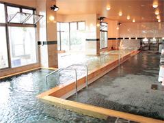 カルナパーク 花立山温泉