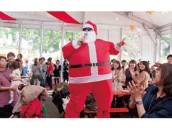 千代田区  東京クリスマスマーケット2016