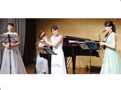 武蔵野市 むじくるの音楽列車 ~0歳から聴けるクリスマスコンサート~