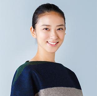 あんふぁんママインタビュー/武井咲