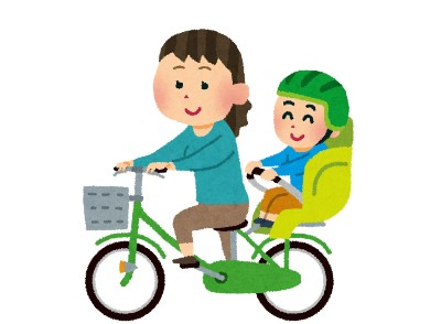 自転車で子どもに交通ルールが身につく3つのポイント