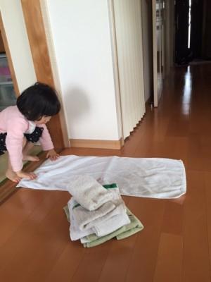 家事は運動!!