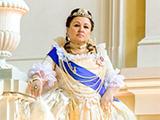 あなたのお義母さまはどの姫さまタイプ?