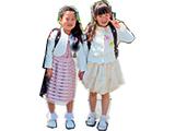 みんなの入学式コーデ、服の色・デザイン、靴、髪型はどうした?