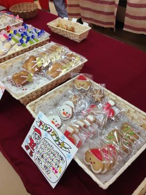 【イベント・神戸】製菓専門学校(学園祭)に潜入!!