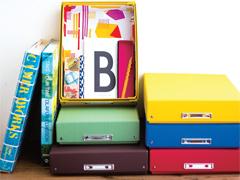 BOX AND NEEDLE[ボックス アンド ニードル] 二子玉川店