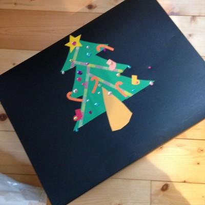 来年のクリスマスがもっと楽しくなる!?クリスマスツリーのお片づけ小技♪