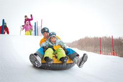 岩手県 安比高原スキー場