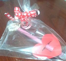 簡単DIY! バレンタインギフト