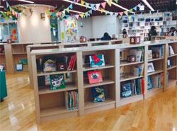札幌市えほん図書館