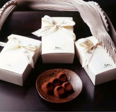 今からでも間に合う!ネットで買える本命チョコ4選!夫婦バレンタイン。