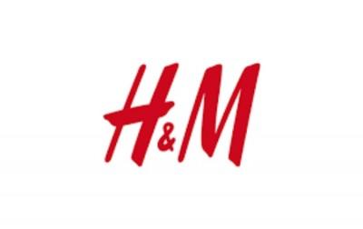 【ファッション】H&Mのオンラインストア