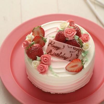 年女になりました!フカヒレとケーキでお祝い!