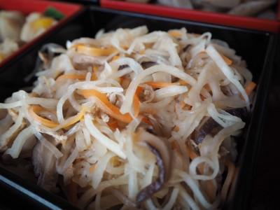 339☆子どもも食べやすい「煮なます」と「焚き火で焼き芋」の作り方