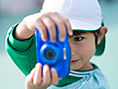 カメラでココロ育む写真教育プロジェクト(ニコンイメージングジャパン)