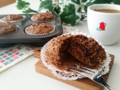 【レシピ】おから&大豆粉の低糖質でも美味しいマフィン