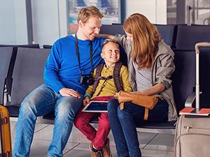 次は家族でどこへ行く?あなたにピッタリな旅行先診断(国内編)