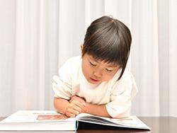 子どものワクワクを上手に引き出してくれる図鑑パワー!