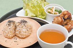 岩手県 Sobe's(ソーベーズ) Cafe