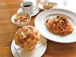 苫小牧市 TEA&FOODS Dandelion (ティーアンドフーズ ダンディライオン)