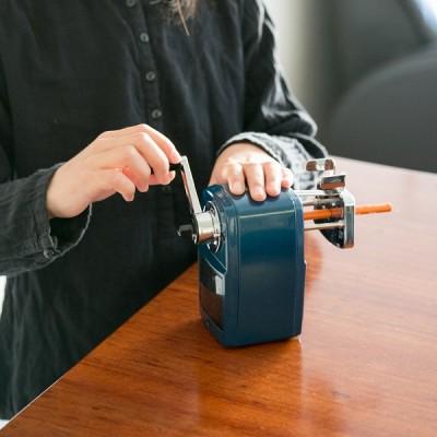 買い替えて良さを実感!小学生必需品のえんぴつ削り、セロテープ、とびなわ!