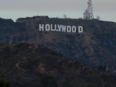 華々しいハリウッド、見どころをまわってみた ~冬休み子連れ旅行~