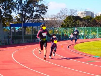 初めてのマラソン大会♪~親子ペアの注意点~