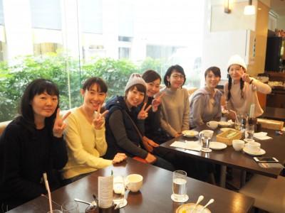 345☆メイトとランチ「コルポ デラ ストレーガ」「レストラン セリオ」