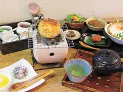 日本茶カフェ 風樂 [ふら]