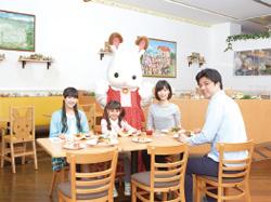 船橋市  シルバニア森のキッチン ららぽーとTOKYO-BAY店