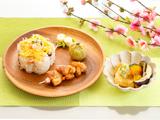 和食が好きな子に育てたい!ひな祭りは「和ンプレートお子様ランチ」でお祝いを