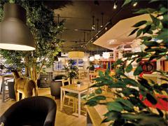 大和郡山市 Cafe moriccha~カフェもりっちゃ~大和郡山店