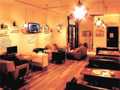 福岡市 Kids cafe&bar Home
