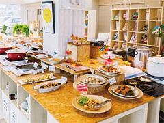 東海市 きらめきキッチン